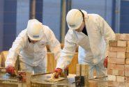 Bateman Groundworks apprentices put through their paces